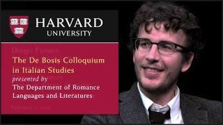 DIEGO FUSARO: An Introduction to Antonio Gramsci [Harvard University]