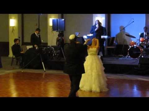 Tamara's Wedding Daddy - Daughter Dance