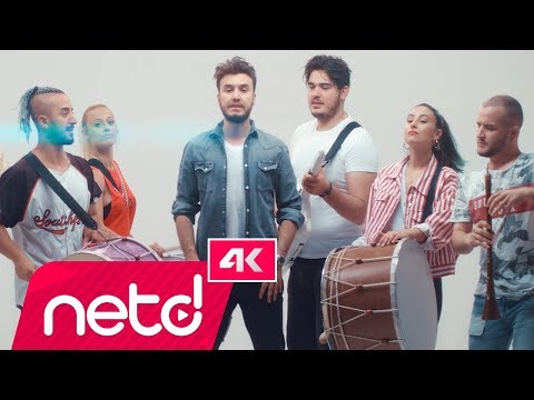 Sinan Ceceli Feat. Mustafa Ceceli - Aşığız
