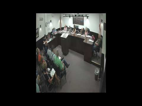 Taylor County Board of County Commissioners