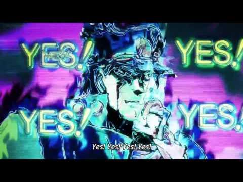Resultado de imagen para yes yes yes yes jojo