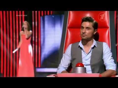 Голос 2 сезон - YouTube