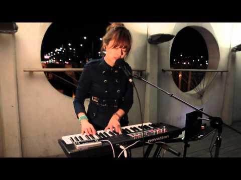 트리키네코 [kpop Live]Off the record -- 오프더레코드_트리키네코(Trickyneko)_얼음공기(Live ver.)