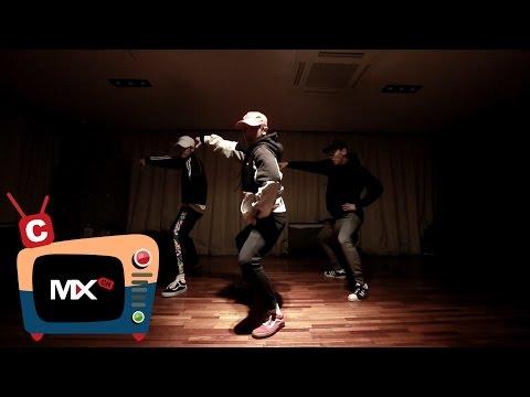 몬채널C Choreography