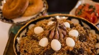 «Узбекский плов Чайхана»   «Шурпа из говядины по узбекски»   Узбекская кухня