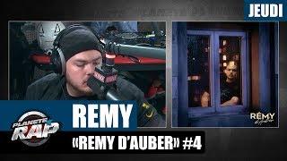"""Planète Rap - Rémy """"Rémy d'Auber"""" #Jeudi"""
