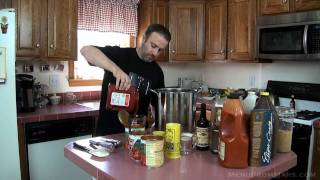 Ep11005 - Homemade Barbecue Sauce!