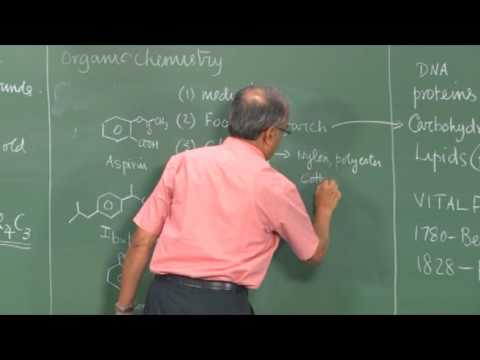 ORGANIC CHEMISTRY: SOME BASIC PRINCIPLES AND TECHNIQUES (CH_