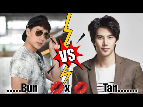 Max Nattapol vs Tul Pakorn (Manners Of Death Actors) Comparing Age, Biography, Height and Net Worth