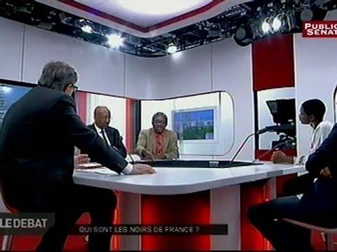 Qui sont les noirs de France? - Le débat (10/11/2012)