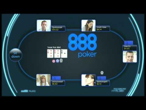 888 poker free