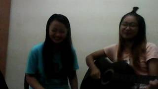 Kesian Gia cover by Jiji&Vivi