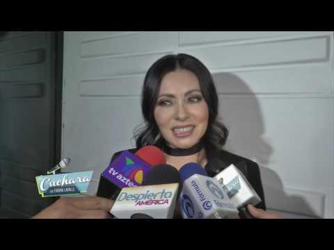 LA CUCHARA  Paty Díaz Festeja 23 años de trayectoria