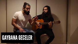 Koray AVCI - Gaybana Geceler (Akustik) Video