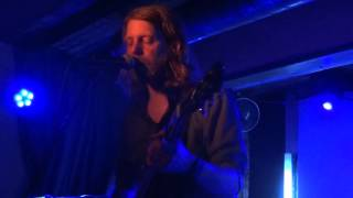 "Kristofer Aström ""When Her Eyes Turn Blue"" 02.04.2016 Auster Club Berlin 1/4"