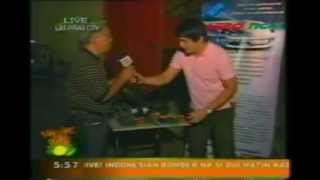 Aeronox : Anti-Pollution Pinoy Invention Feat in MUB Part I