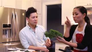 LIFE + STYLE với Thuỳ Dương: Ca sĩ Đặng Thế Luân vào bếp