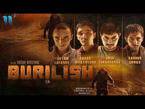 Burilish (o'zbek film) | Бурилиш (узбекфильм)