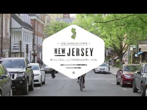 Retail Across America: New Jersey