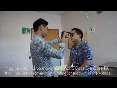 oDocs Medical Registrar Interview