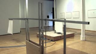 WALLS, an exhibition by Marla Hlady (HD) Thumbnail