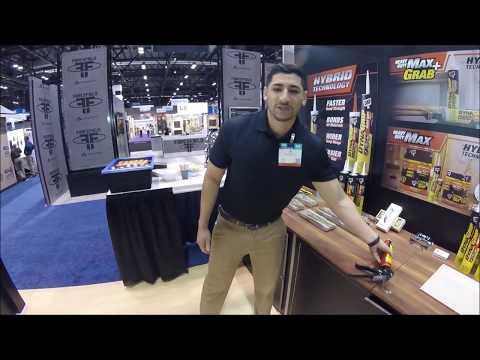 DAP DynaGrip Heavy Duty Max Grab