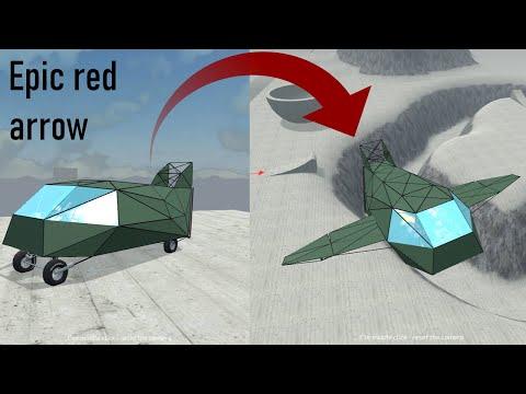 Making a Flying Car in Dream Car Builder