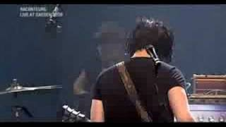Salute Your Solution - The Raconteurs (Oxegen 2008)