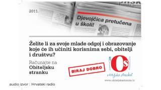 "Gambar cover OBITELJSKA STRANKA AKCIJA ""ŽIVOT NA DAR- DONIRAJMO ORGANE"" RIVA_SPLIT"