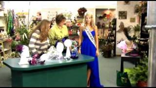 Miss Kentucky USA on Wave 3 Listens at Dee's. Thumbnail