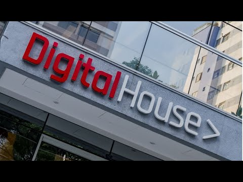 Conheça o campus da Digital House Brasil em São Paulo