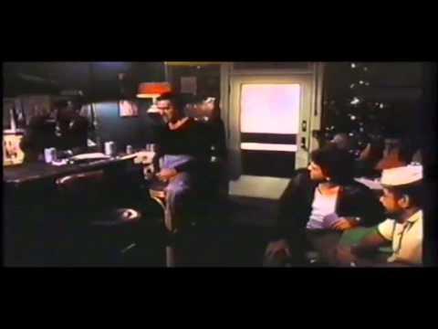 "Tony Sirico ""Paulie Walnuts"" tells a story in John Flynn's Defiance (1980)"