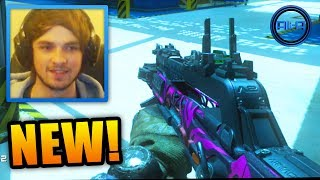 """IS THE RIPPER GOOD?"" - Call of Duty: Ghost NEW GUN! - LIVE w/ Ali-A"