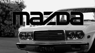 Mazda 1980 Luce RX4 Gran Turismo