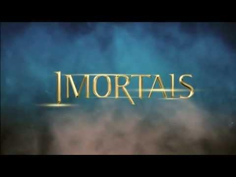 Trailer do filme História Imortal
