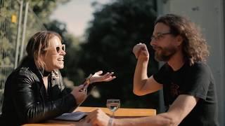 Mudhoney Interview at Primavera Sound Porto 2016