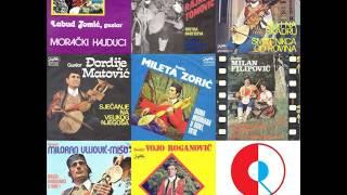 Zoric Mileta - Buna mornara u Boki 1918  II dio - (Audio)