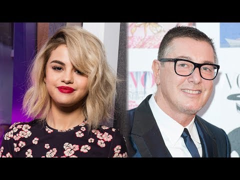 Dolce & Gabbana Founder Calls Selena Gomez UGLY & Fans Are Furious