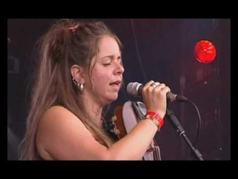3 Daft Monkeys Live at Cropredy 2008 (3) -Faces