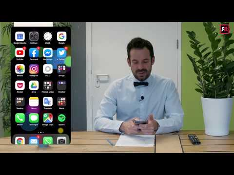 Screen Mirroring IPhone Or IPad App On TV With Stereo Sound (iOS 13)