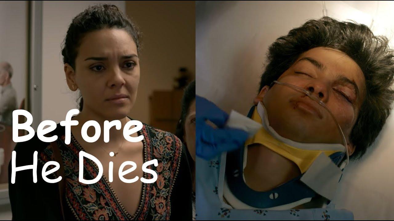 Why Carmen Won't Allow Visitors for Miguel   Cobra Kai Season 3 Theory -  YouTube