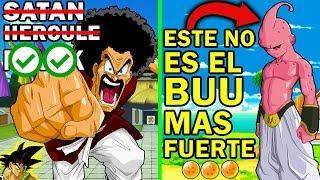 7 MENTIRAS Populares de Dragon Ball Z (que Sigues Creyendo)