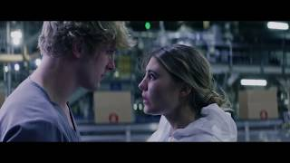 The Thinning: New World Order (2018)   Blake and Ellie Reunite