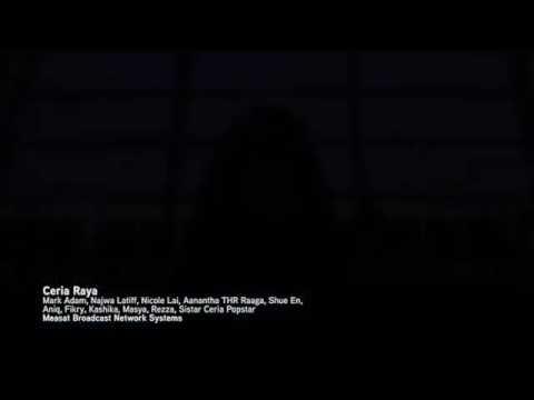 Lagu Raya  Ceria Raya MV Mark Adam, Najwa Latiff & Ceria Popstar #CeriaRaya 1