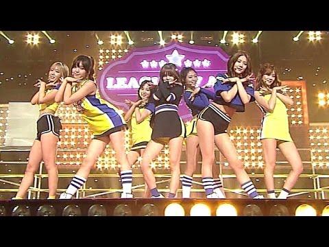 Download lagu (Comeback Special) AOA - 심쿵해(Heart Attack) @인기가요 Inkigayo 20150628 terbaik