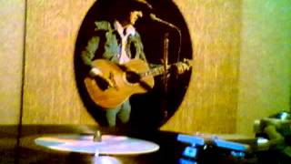Don Williams-I Want You Back Again