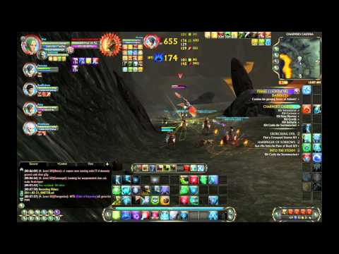 RIFT - 33/33 Necro/Warlock dps