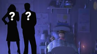 One of Seamus Gorman's most viewed videos: Pixar Theory: Who are Boo's Parents?