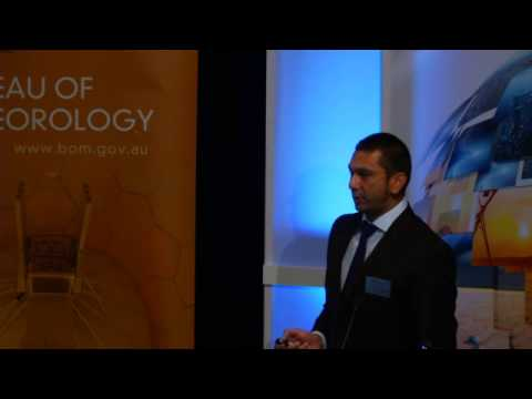 Karl Braganza: State of the Climate 2014