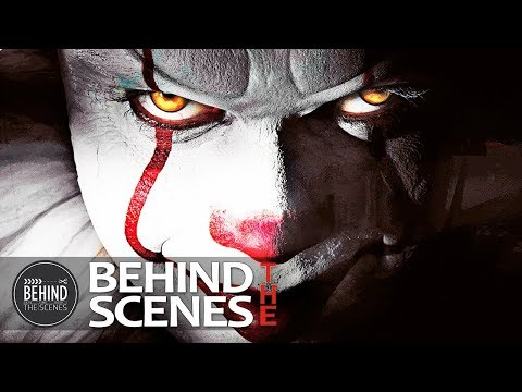 IT (Behind The Scenes)